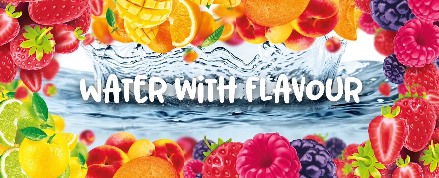 Water with Flavour